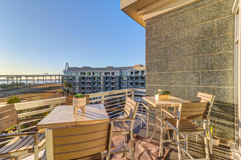 Tides Condominiums Homes For Sale - 258 Cooper River, Mount Pleasant, SC - 26