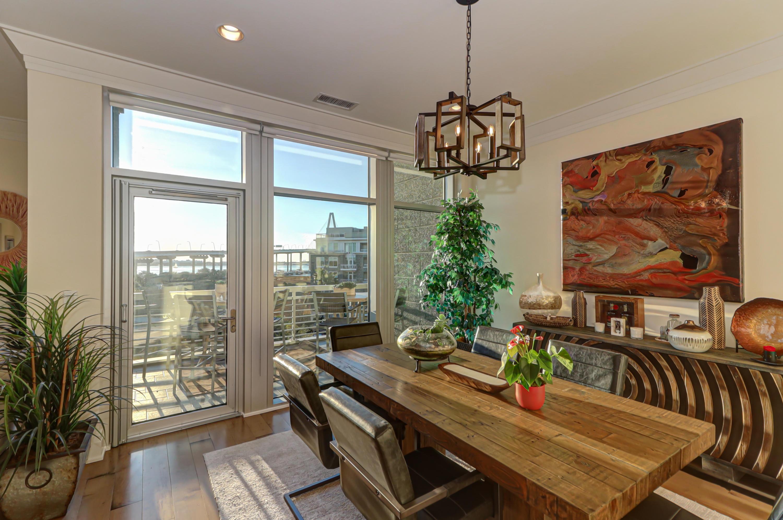 Tides Condominiums Homes For Sale - 258 Cooper River, Mount Pleasant, SC - 1