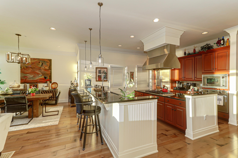 Tides Condominiums Homes For Sale - 258 Cooper River, Mount Pleasant, SC - 34