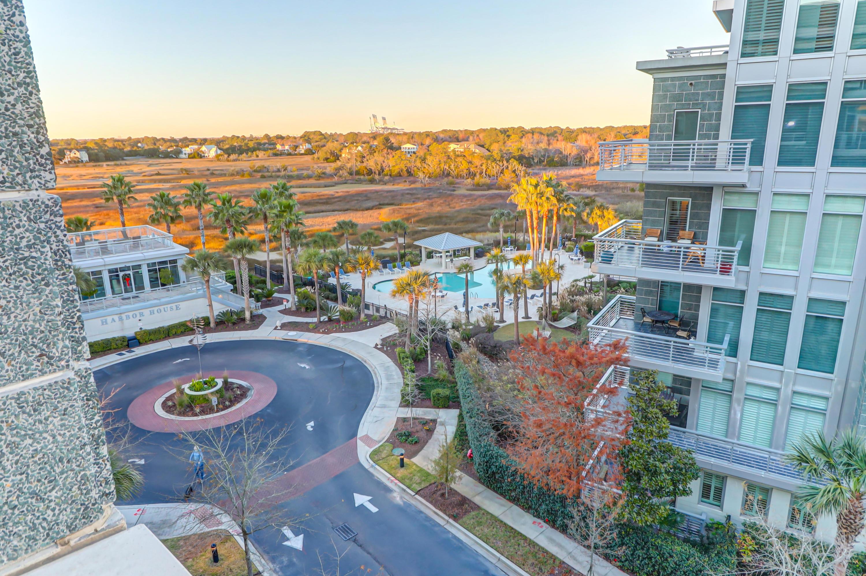 Tides Condominiums Homes For Sale - 258 Cooper River, Mount Pleasant, SC - 73