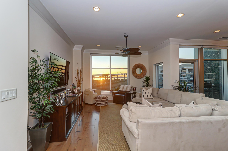 Tides Condominiums Homes For Sale - 258 Cooper River, Mount Pleasant, SC - 64