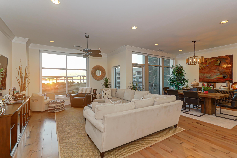 Tides Condominiums Homes For Sale - 258 Cooper River, Mount Pleasant, SC - 66