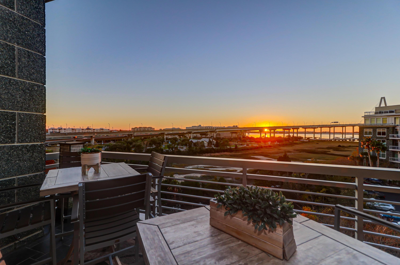 Tides Condominiums Homes For Sale - 258 Cooper River, Mount Pleasant, SC - 25