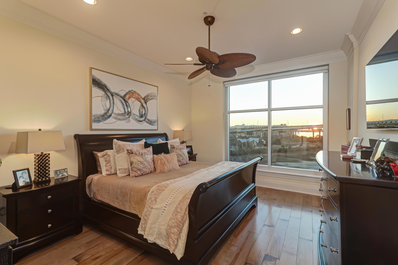 Tides Condominiums Homes For Sale - 258 Cooper River, Mount Pleasant, SC - 24