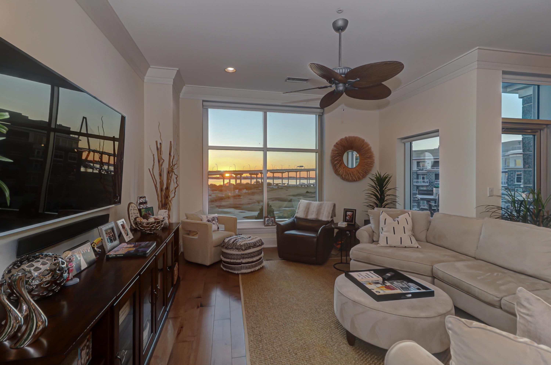 Tides Condominiums Homes For Sale - 258 Cooper River, Mount Pleasant, SC - 78