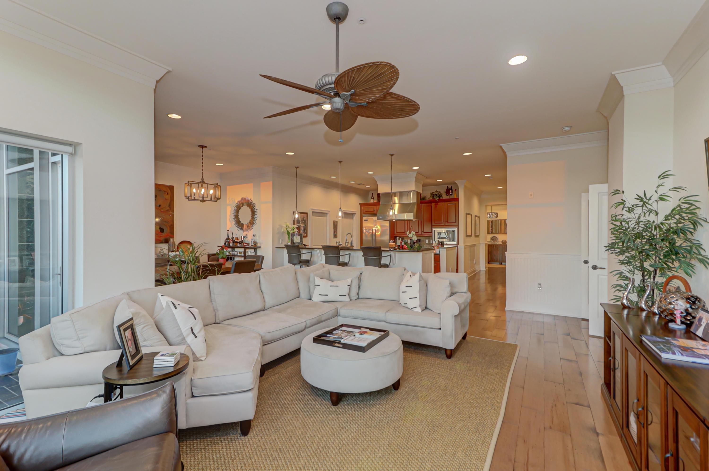 Tides Condominiums Homes For Sale - 258 Cooper River, Mount Pleasant, SC - 4