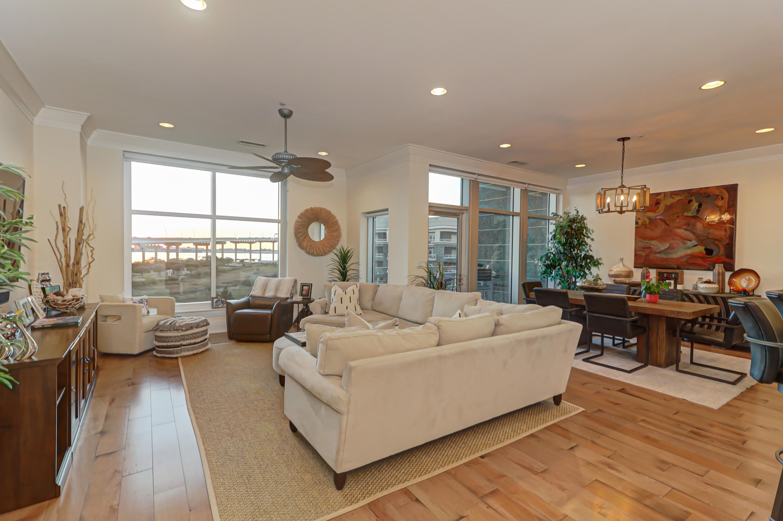 Tides Condominiums Homes For Sale - 258 Cooper River, Mount Pleasant, SC - 83