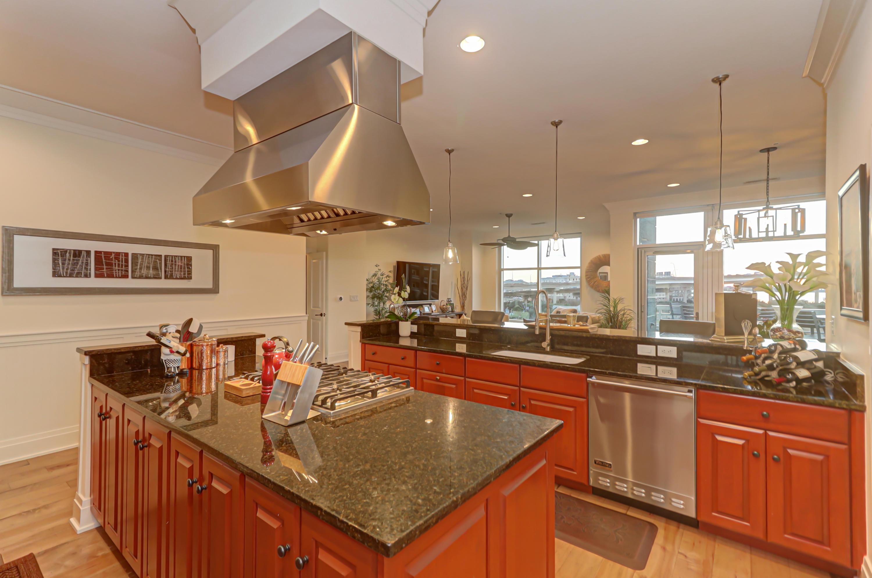 Tides Condominiums Homes For Sale - 258 Cooper River, Mount Pleasant, SC - 8