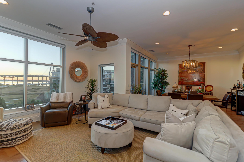 Tides Condominiums Homes For Sale - 258 Cooper River, Mount Pleasant, SC - 28