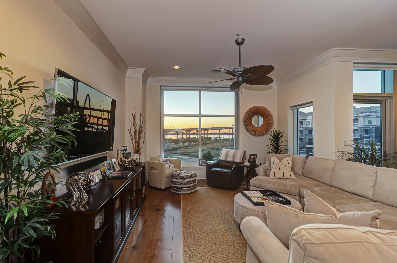 Tides Condominiums Homes For Sale - 258 Cooper River, Mount Pleasant, SC - 84