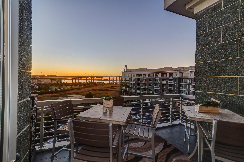 Tides Condominiums Homes For Sale - 258 Cooper River, Mount Pleasant, SC - 67
