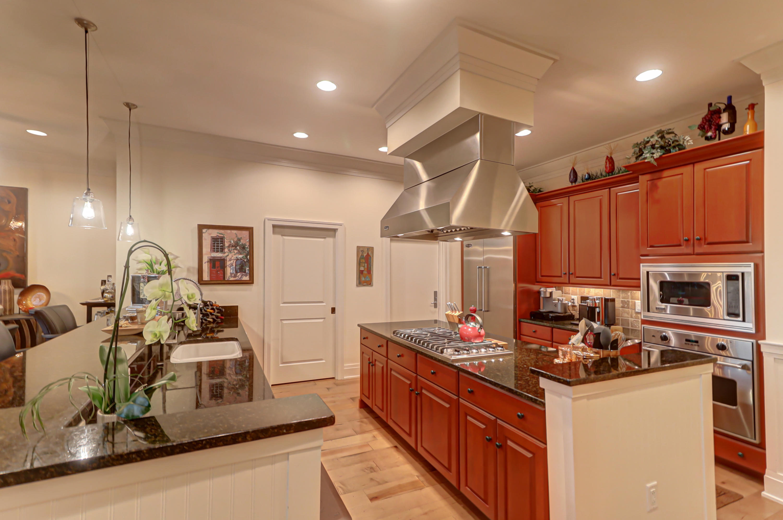 Tides Condominiums Homes For Sale - 258 Cooper River, Mount Pleasant, SC - 53