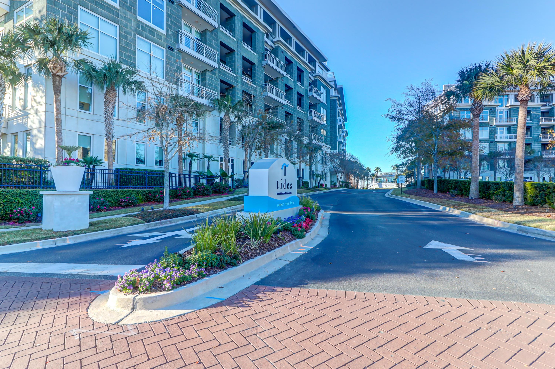 Tides Condominiums Homes For Sale - 258 Cooper River, Mount Pleasant, SC - 70
