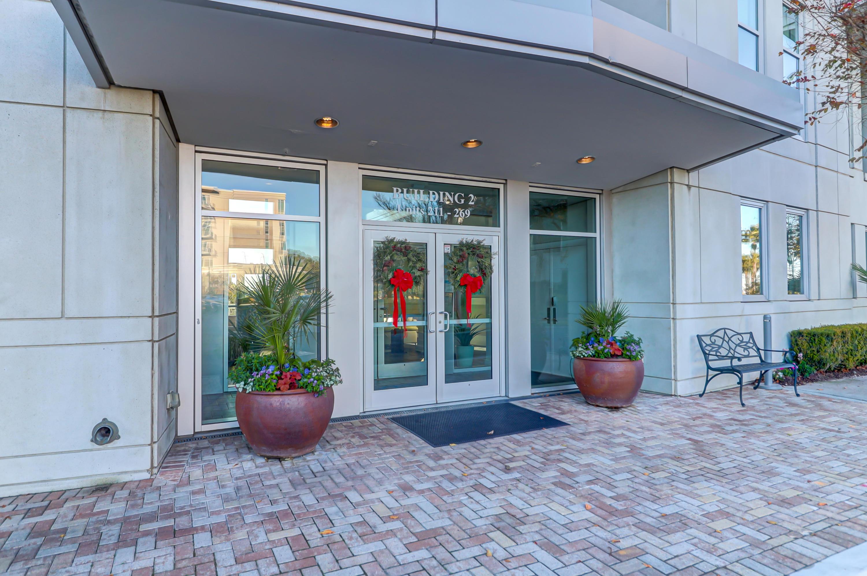 Tides Condominiums Homes For Sale - 258 Cooper River, Mount Pleasant, SC - 48