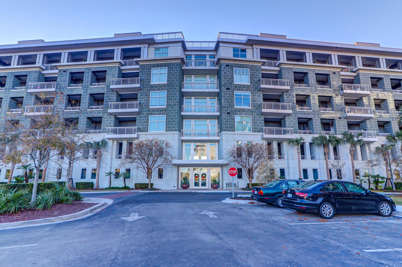 Tides Condominiums Homes For Sale - 258 Cooper River, Mount Pleasant, SC - 55