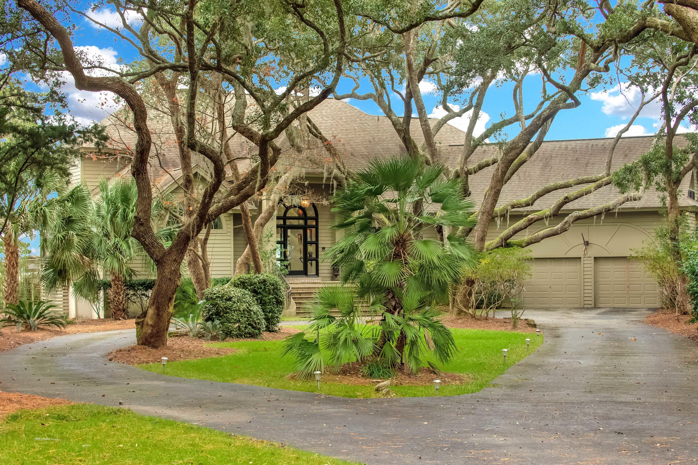 Seabrook Island Homes For Sale - 2480 Clear Marsh Drive, Seabrook Island, SC - 31