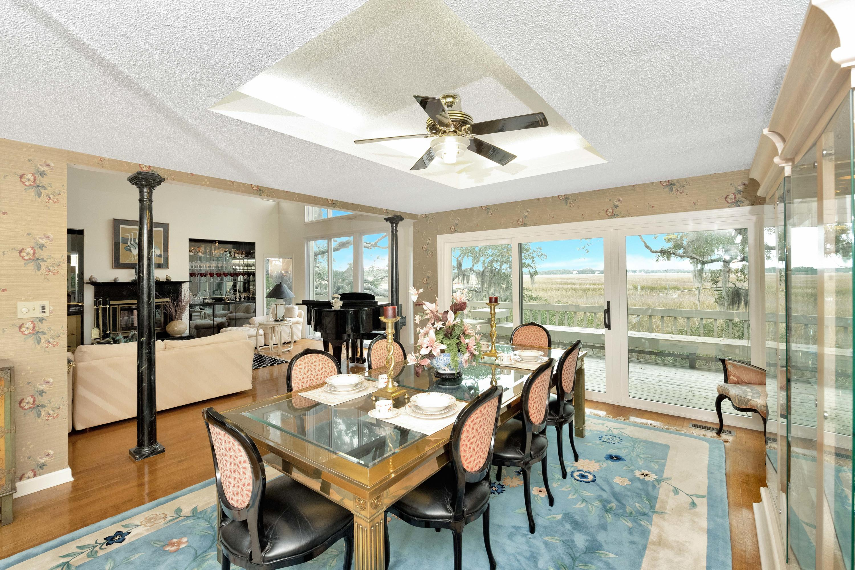 Seabrook Island Homes For Sale - 2480 Clear Marsh Drive, Seabrook Island, SC - 49