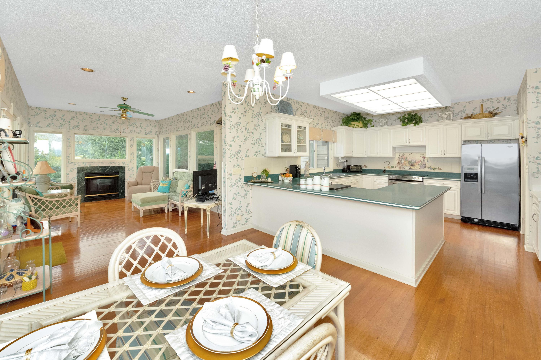 Seabrook Island Homes For Sale - 2480 Clear Marsh Drive, Seabrook Island, SC - 42