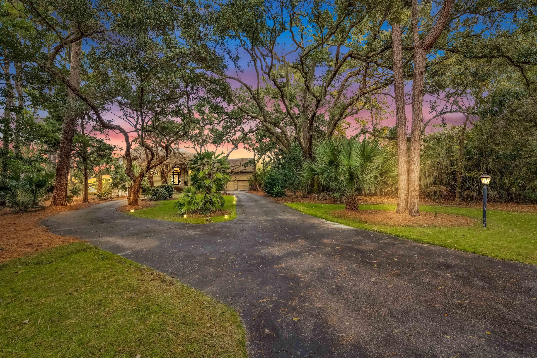 Seabrook Island Homes For Sale - 2480 Clear Marsh Drive, Seabrook Island, SC - 1