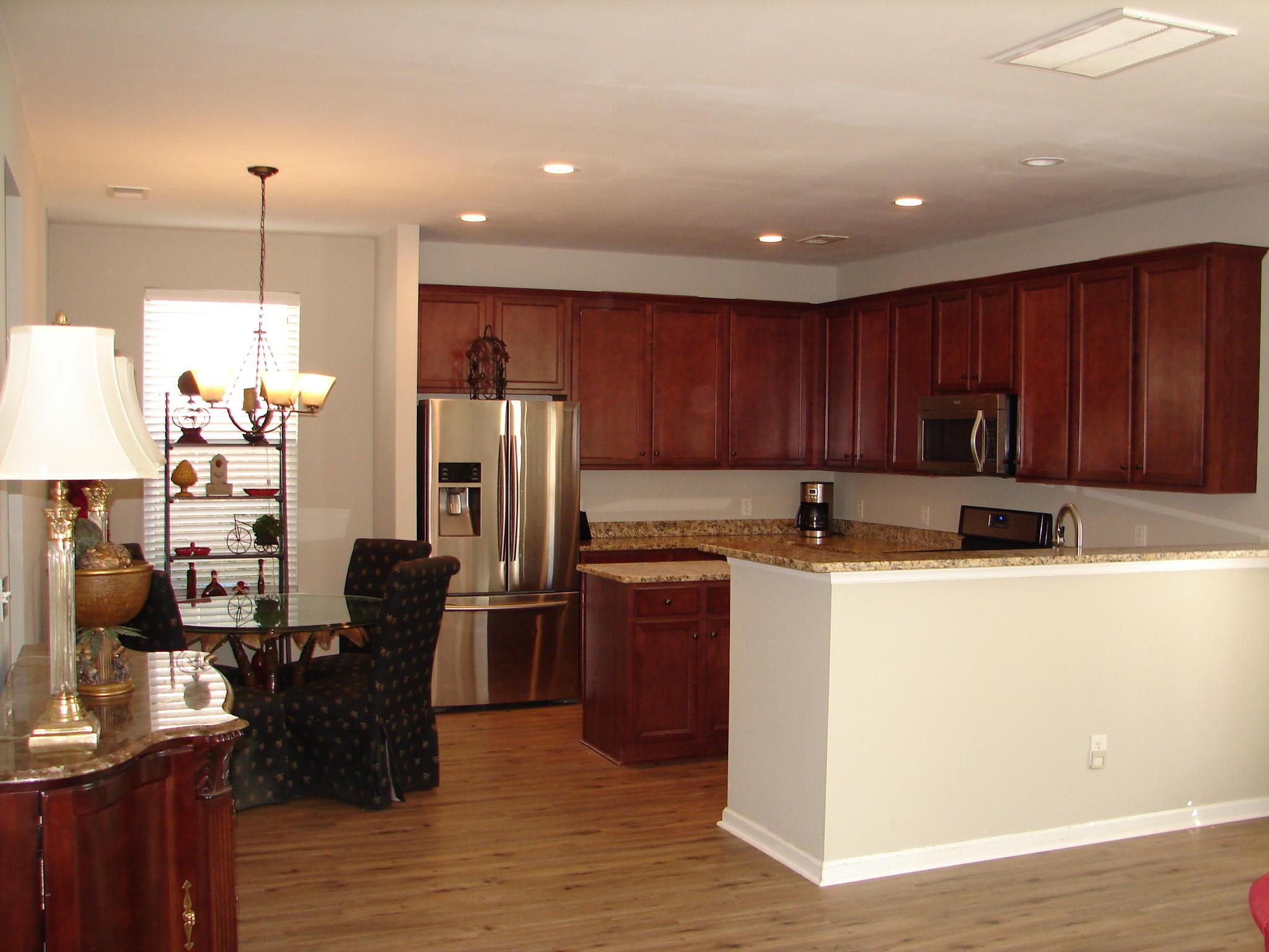 Lieben Park Homes For Sale - 3577 Locklear, Mount Pleasant, SC - 1