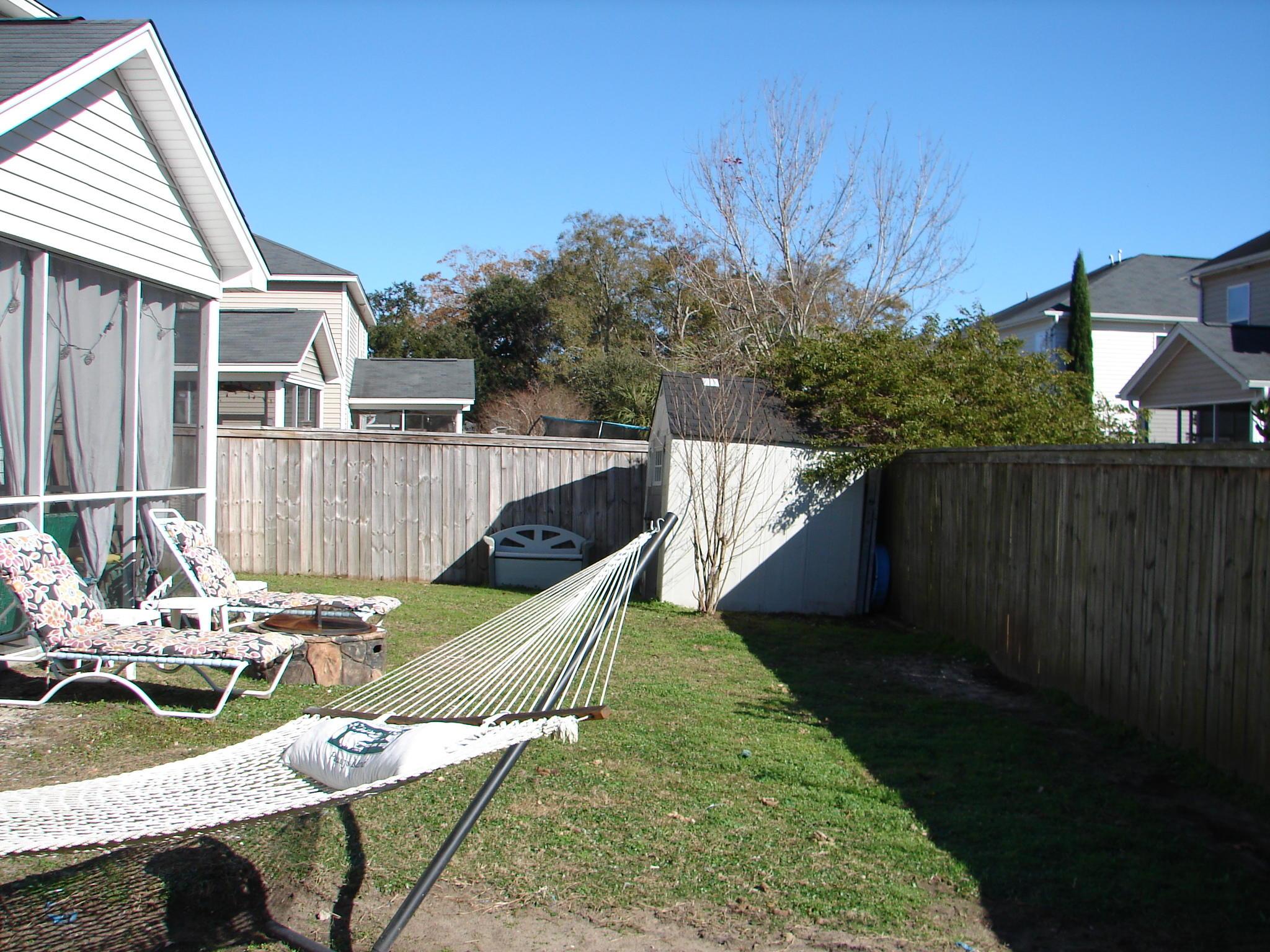 Lieben Park Homes For Sale - 3577 Locklear, Mount Pleasant, SC - 4
