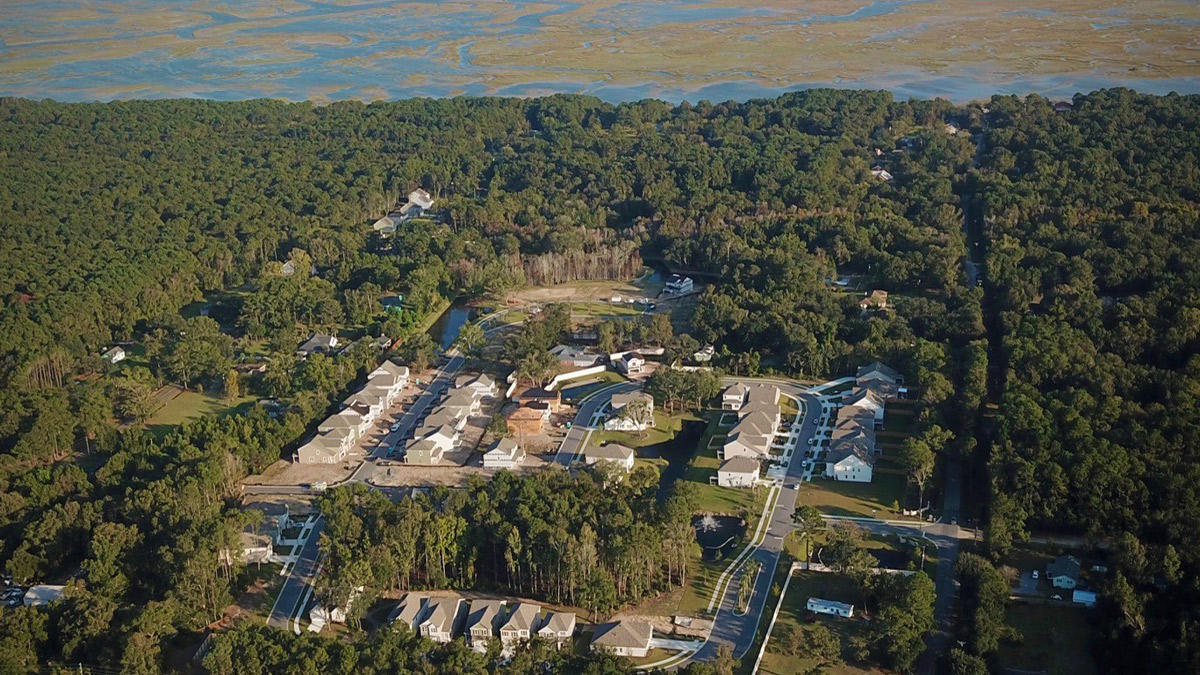 Bees Crossing Homes For Sale - 3818 Sawmill, Mount Pleasant, SC - 1