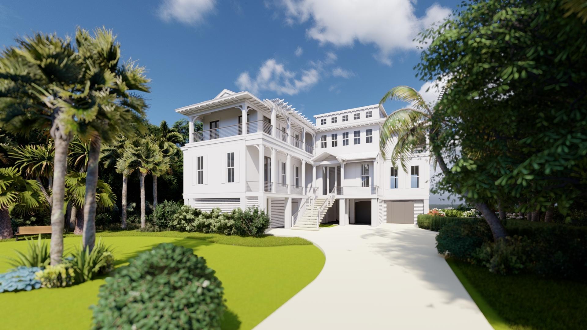 3504 Palm Blvd Isle Of Palms, SC 29451