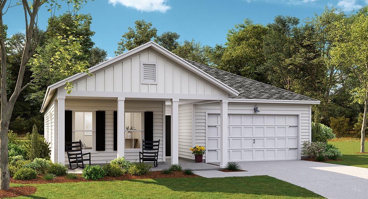 Cane Bay Plantation Homes For Sale - 189 Granton Edge, Summerville, SC - 3