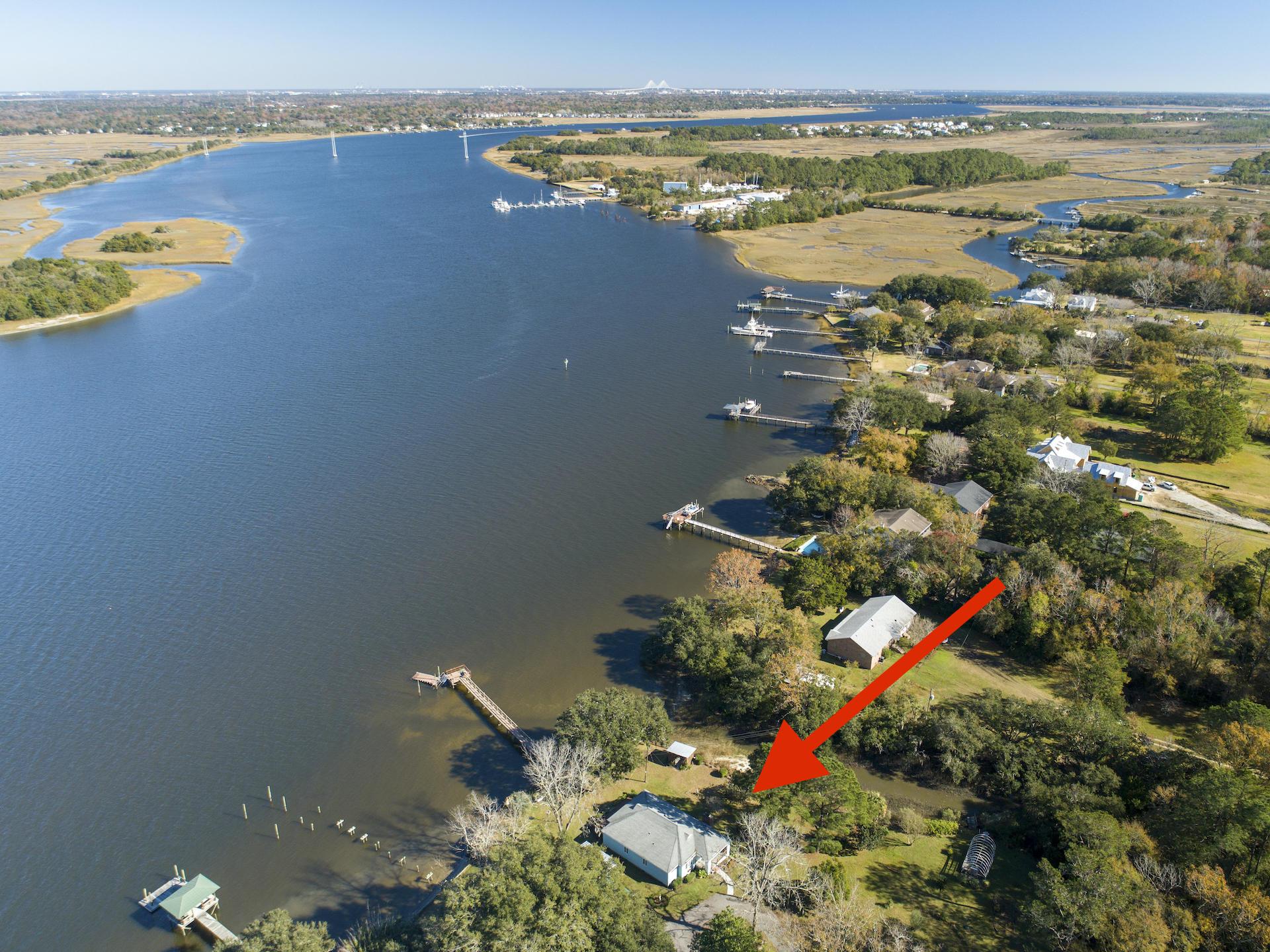 Photo of 1065 River Road, Johns Island, SC 29455