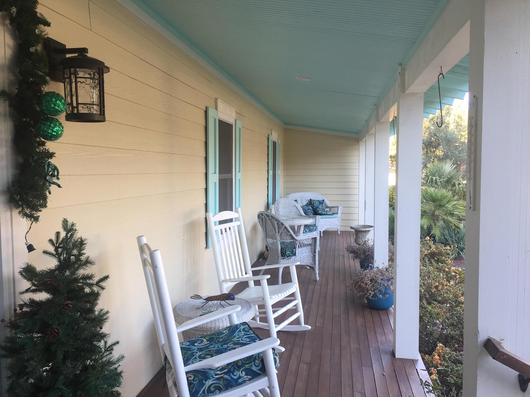 Old Mt Pleasant Homes For Sale - 638 Adluh, Mount Pleasant, SC - 9