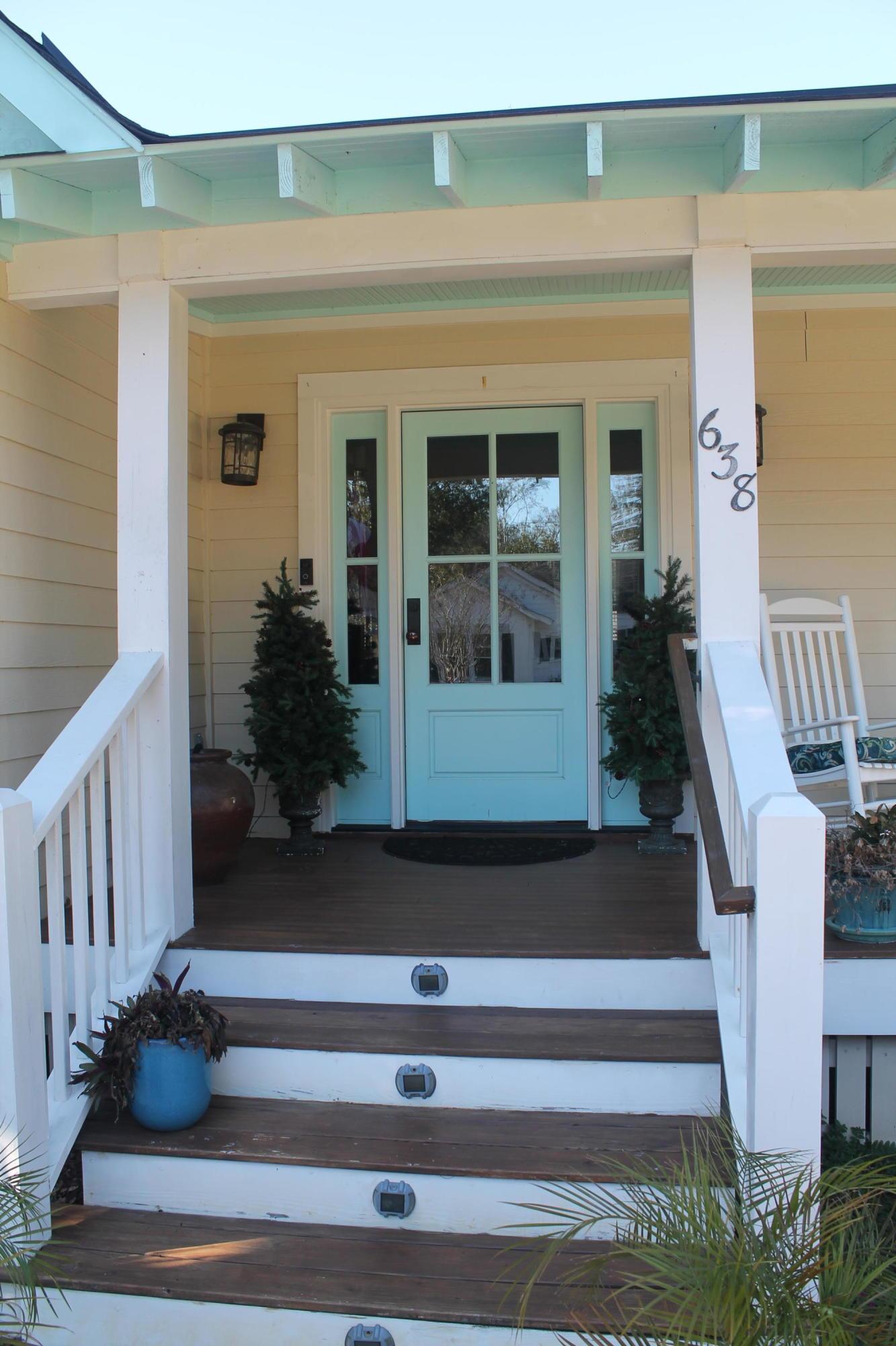 Old Mt Pleasant Homes For Sale - 638 Adluh, Mount Pleasant, SC - 10