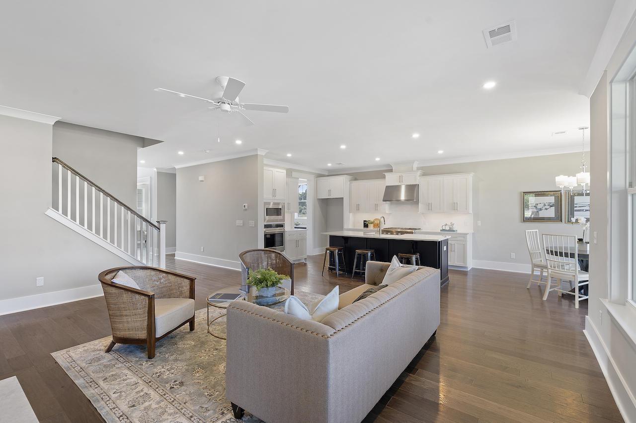 Bennetts Bluff Homes For Sale - 1234 Captain Rivers, Charleston, SC - 29