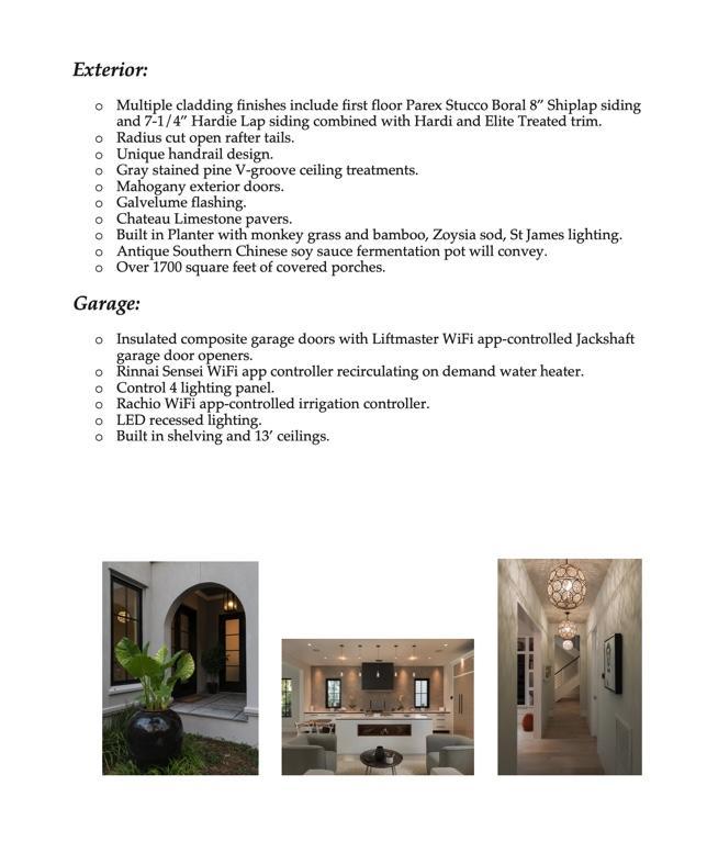 Belle Hall Homes For Sale - 341 Bridgetown Pass, Mount Pleasant, SC - 8