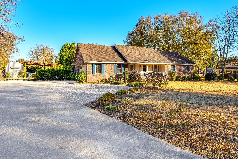 None Homes For Sale - 4030 Brown, Orangeburg, SC - 1
