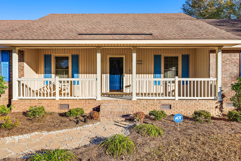 None Homes For Sale - 4030 Brown, Orangeburg, SC - 2