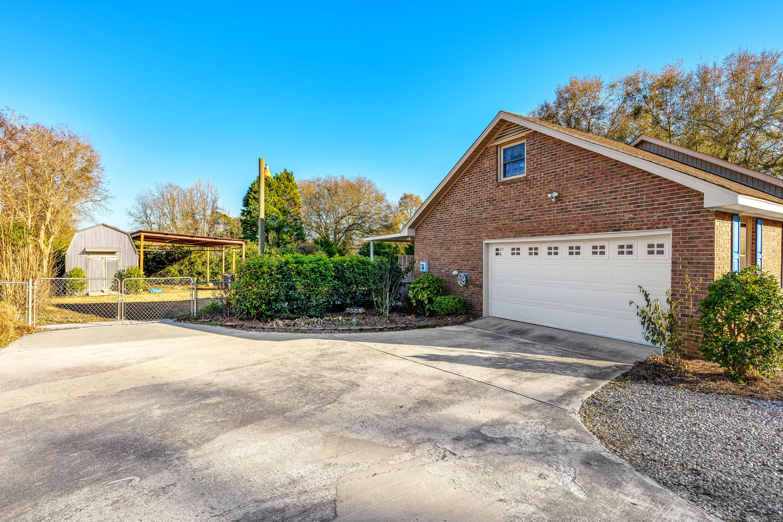 None Homes For Sale - 4030 Brown, Orangeburg, SC - 15