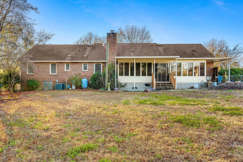 None Homes For Sale - 4030 Brown, Orangeburg, SC - 21