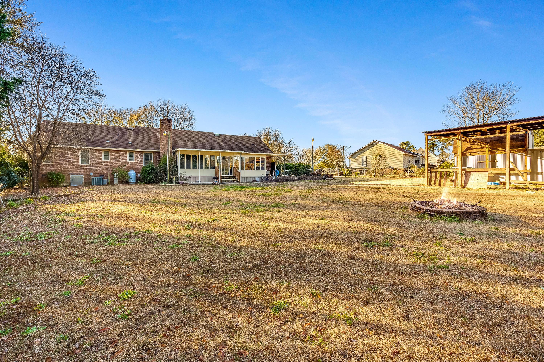 None Homes For Sale - 4030 Brown, Orangeburg, SC - 22