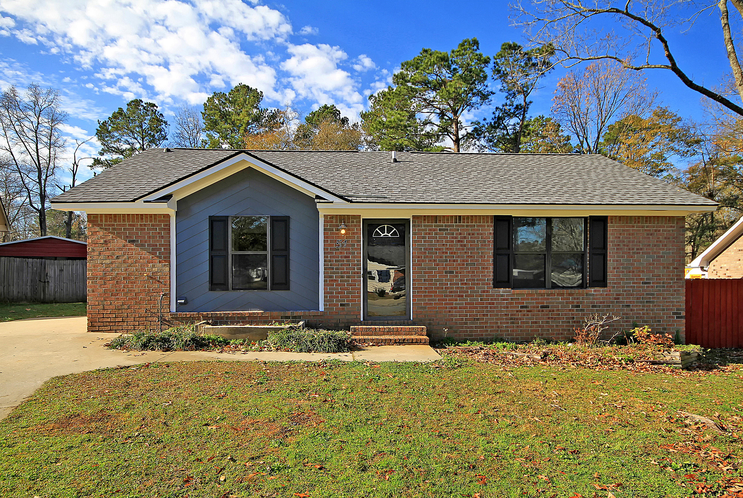 51 Oak Grove Road Goose Creek, Sc 29445