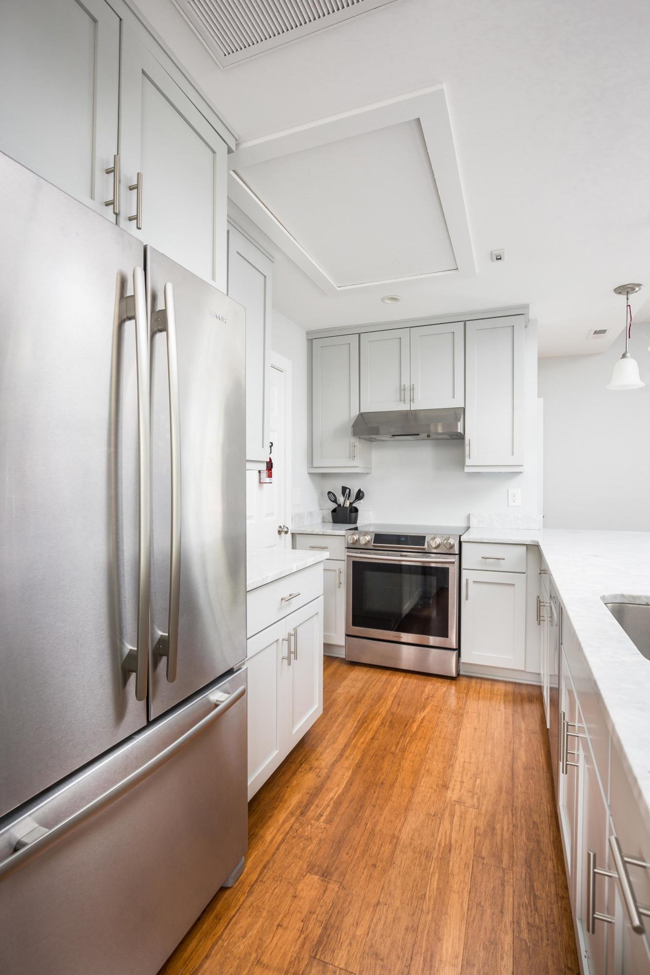 Radcliffeborough Homes For Sale - 61 Dereef, Charleston, SC - 2
