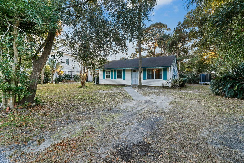 25 21st Avenue Isle Of Palms, SC 29451