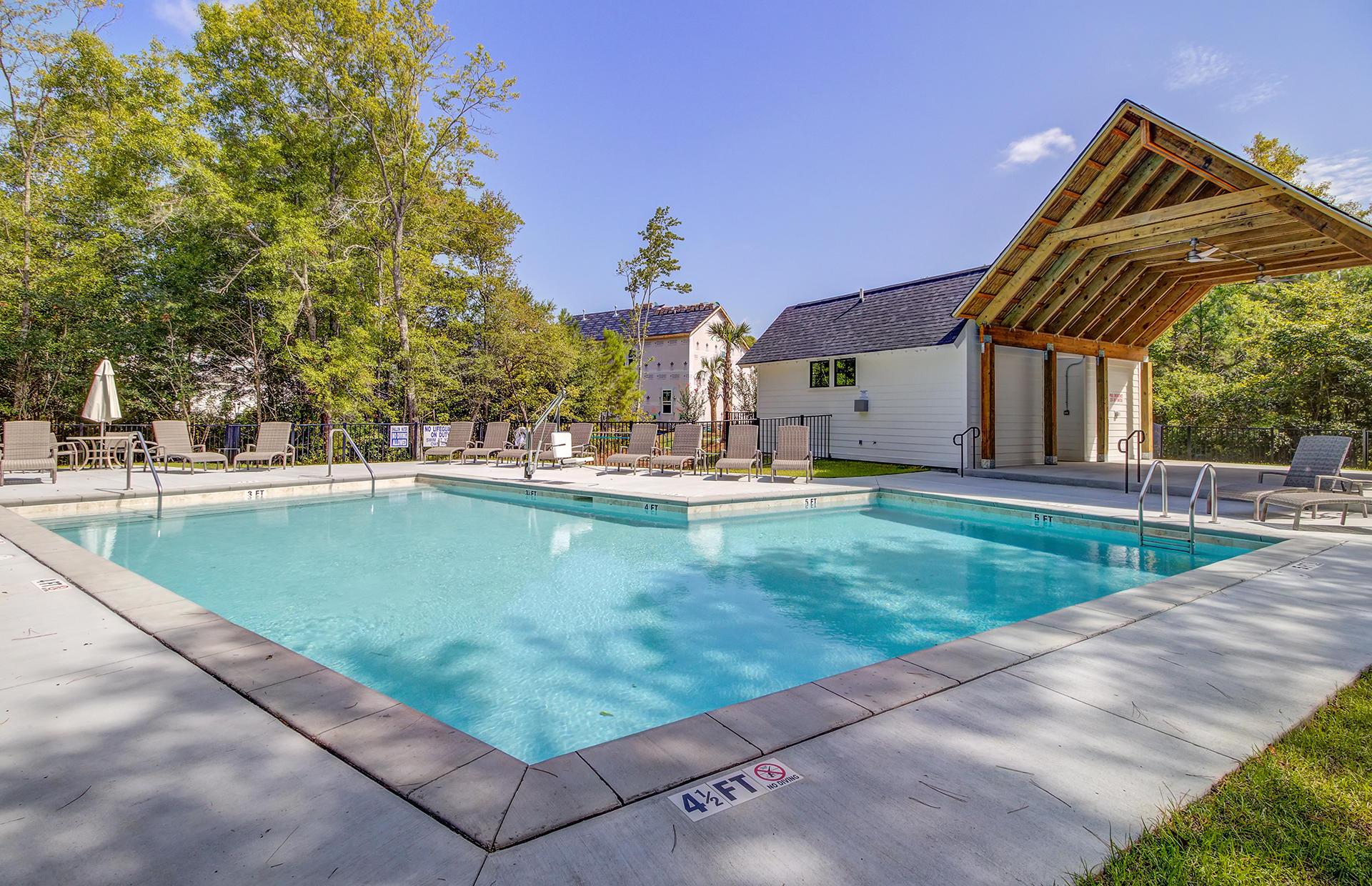 Fulton Homes For Sale - 1177 Fulton Hall, Mount Pleasant, SC - 2