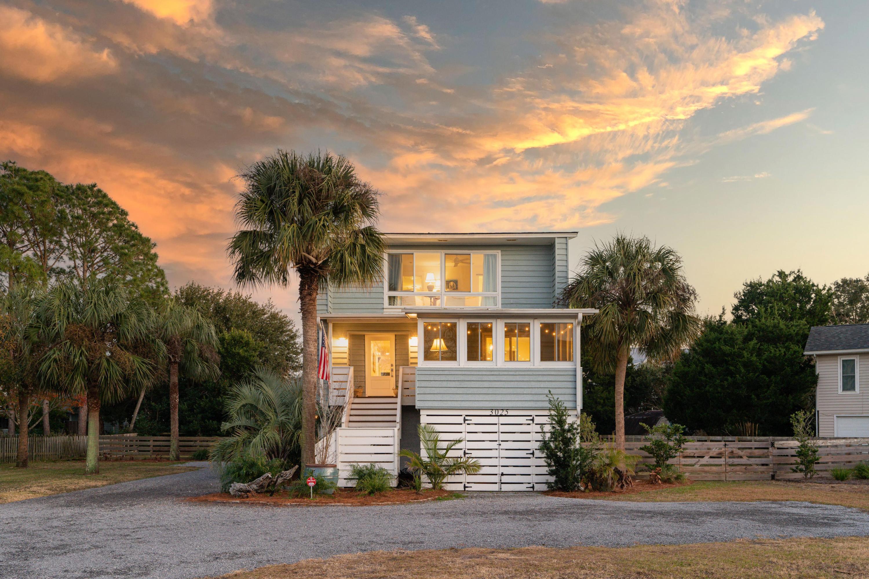 Sullivans Island Homes For Sale - 3025 Jasper, Sullivans Island, SC - 41