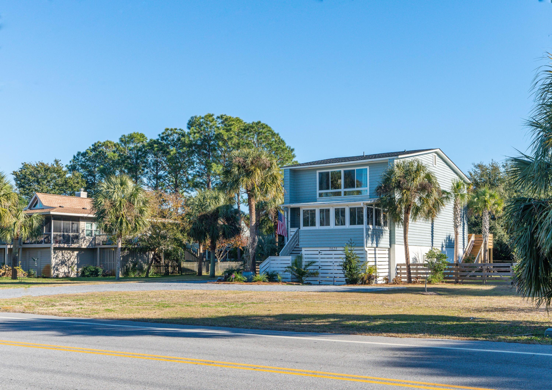 Sullivans Island Homes For Sale - 3025 Jasper, Sullivans Island, SC - 0