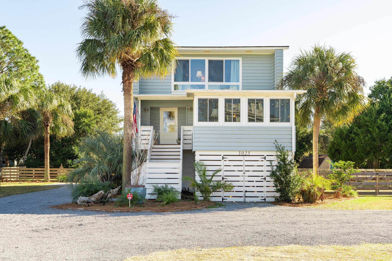 Sullivans Island Homes For Sale - 3025 Jasper, Sullivans Island, SC - 43