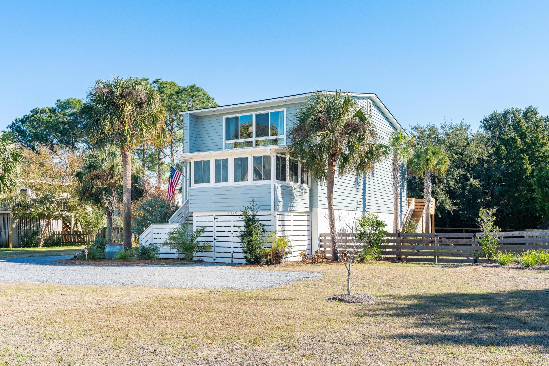 Sullivans Island Homes For Sale - 3025 Jasper, Sullivans Island, SC - 44