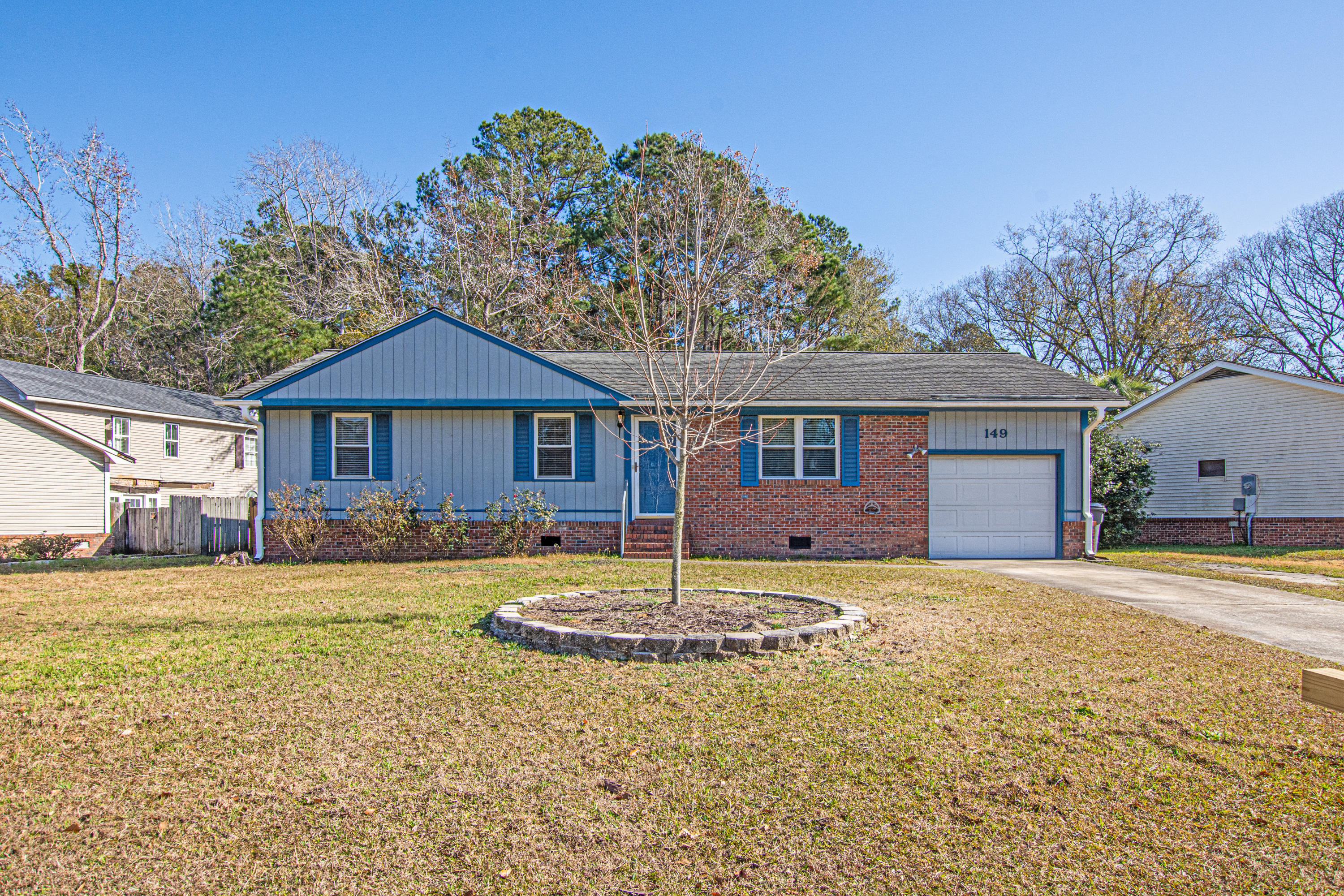 149 Heather Drive Summerville, Sc 29486