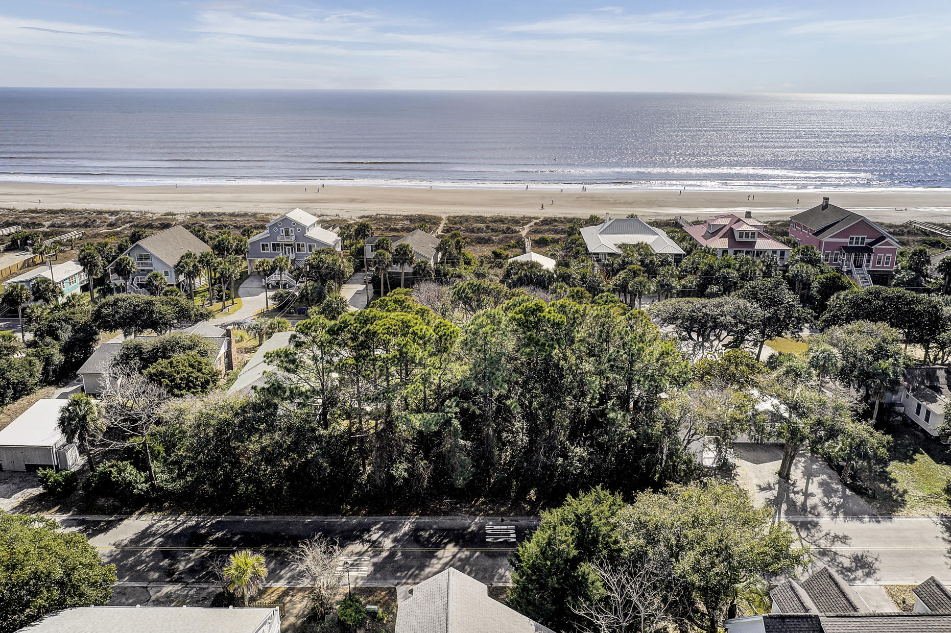 412 W Ashley Avenue Folly Beach, SC 29439