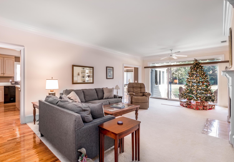 Seabrook Island Homes For Sale - 3015 Hidden Oak, Johns Island, SC - 3
