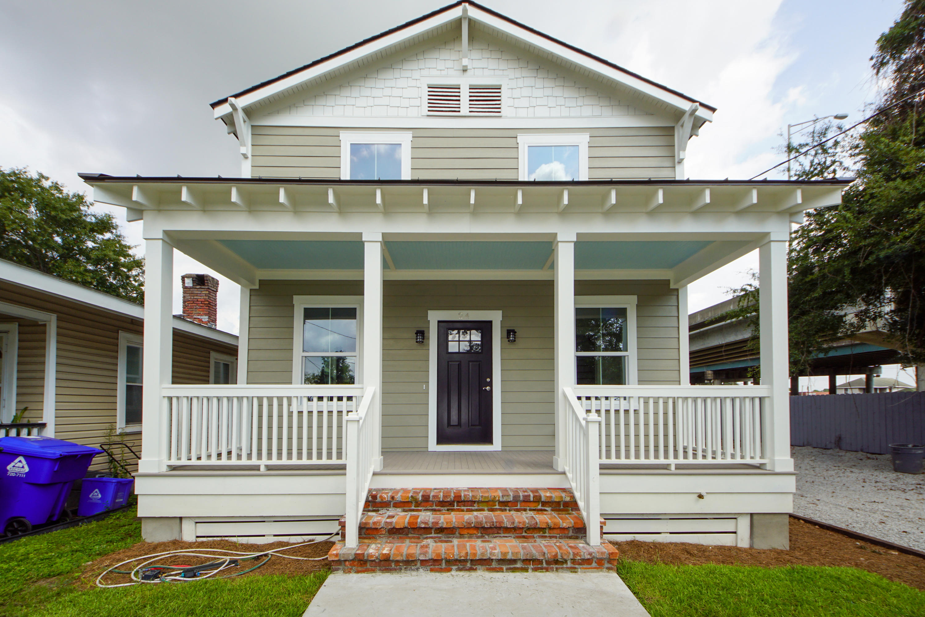 24 Maple Street Charleston, SC 29403
